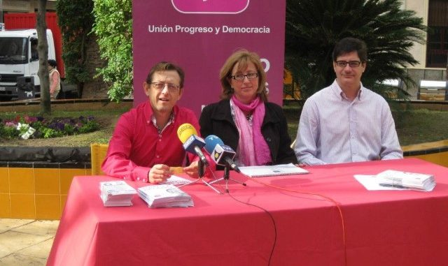 UPyD-Torrevieja 1