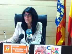 """Rosa Ferri: """"La intención de PSOE y Renovación es bloquear los ingresos del Ayuntamiento de Dolores"""""""