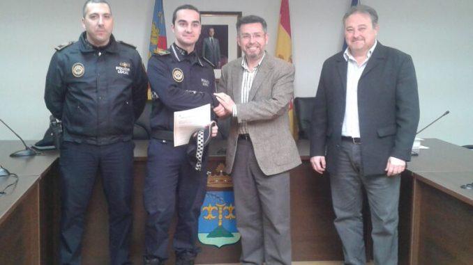 Policia local Rafal 18feb2014