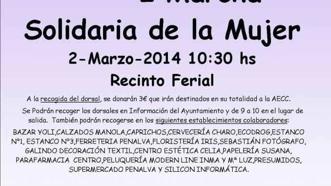 Actos mujer 28feb2014