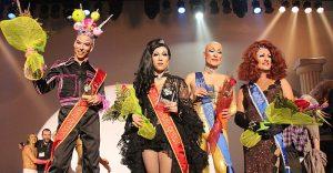 Colgado el cartel de no hay entradas para el VI Concurso Nacional de Drag Queen de Torrevieja