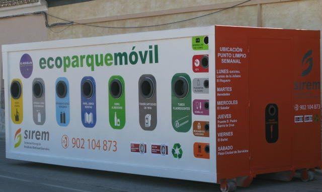 Ecoparque móvil 6feb2014
