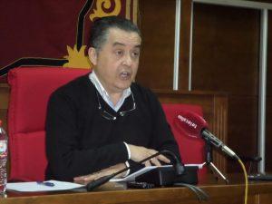 Las obras de los centros Callosilla y Santiago Grisolía finalizarán antes del próximo curso