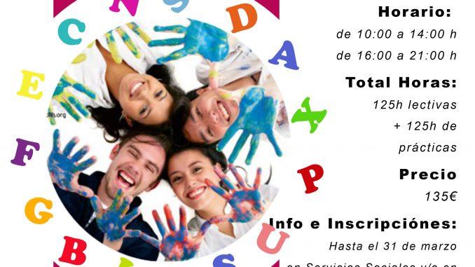 Curso jóvenes 5mar2014