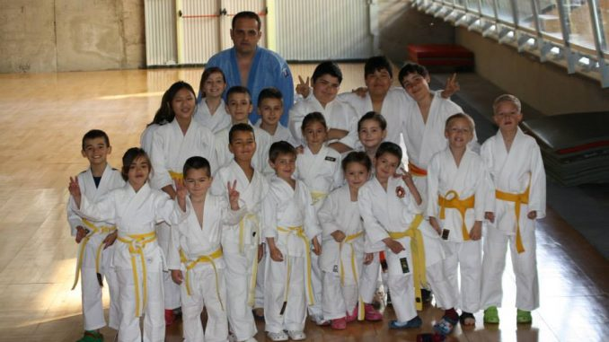 judokas torrevieja