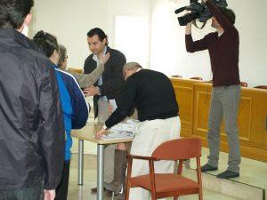 El Ayuntamiento de Torrevieja entregará 600.000 euros en 'paguícas'