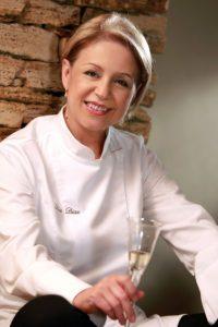La 'Top Chef' Susi Díaz ofrecerá una cooking master class en Algorfa