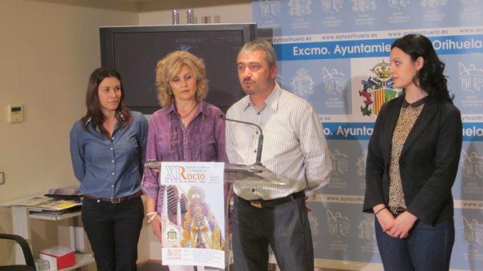 Presentación Rocío 14may2014