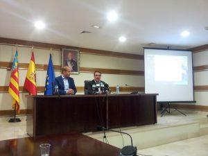El alcalde de Redován bajará el IBI en 2015 tras sanear sus cuentas