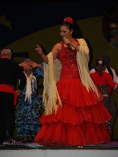 Homenaje a Lolita Sevilla