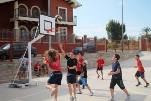 Los Montesinos organiza sus III Olimpiadas Municipales
