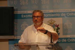 La Policía Local de Orihuela ahorra 300.000 euros en  dos años