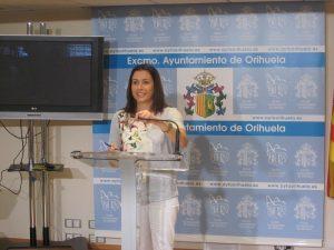 Gracia confía en sacar una ordenanza municipal para evitar conflictos en las Fiestas de la Reconquista