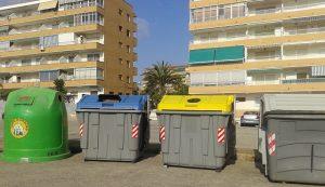 Guardamar ahorra 70.000 con la gestión integral municipal de la recogida de residuos