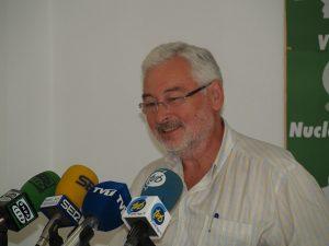 Los Verdes aseguran que Torrevieja no dispone de una autorización para las obras del frente marítimo