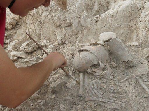 Excavaciones MARQ