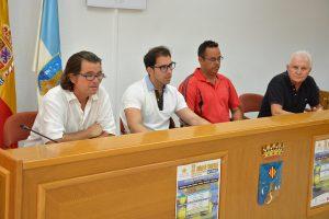 Abierto el periodo de inscripciones para el XIX Torneo de Tenis 'Ciudad de Torrevieja'