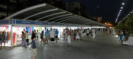 Summer Commerce 2013
