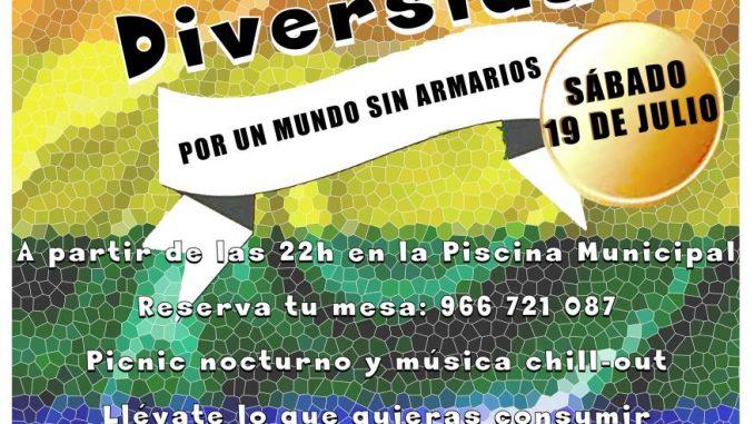 Orgullo Los Montesinos 18jul14