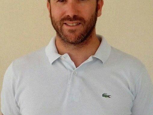 JOSAN segundo entrenador 14-15