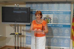 Educación ejecuta arreglos y obras en cinco centros educativos de Orihuela