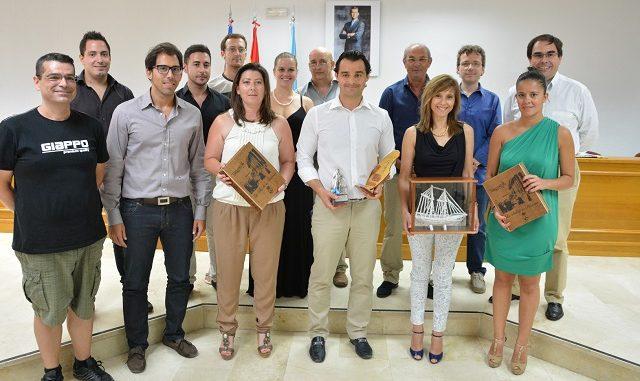 RECEPCIôN OFICIAL XII FESTIVAL INTERNACIONAL DE BANDAS DE MÜSICA ÔÇCIUDAD DE TORREVIEJAÔÇØ 1