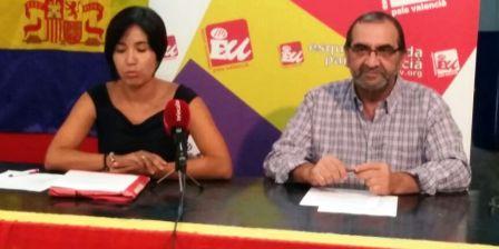 PSOE e IU 26sep14