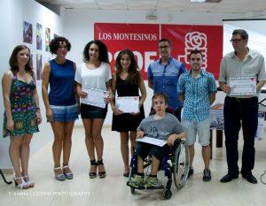 Premios a las reivindicaciones mejor fotografiadas de la Vega Baja