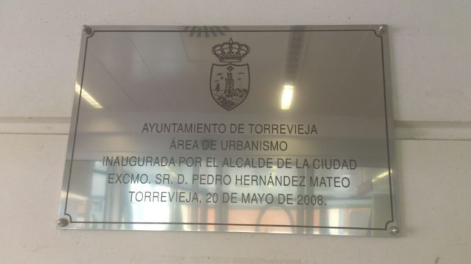 placa ciudad justicia torrevieja