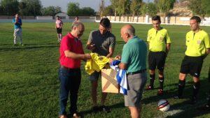 El Pleno de Rojales aprueba renombrar el Campo de Fútbol y el Pabellón Polideportivo
