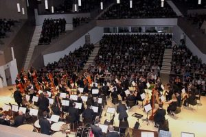 La sinfonía del Nuevo Mundo sonará en el Auditorio Internacional