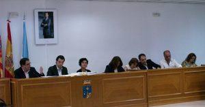 El pleno aprueba una nueva ordenanza de ocupación de vía pública plagada de excepcionalidades