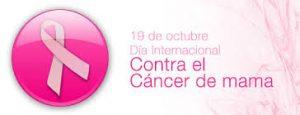Informar para prevenir el cáncer de mama