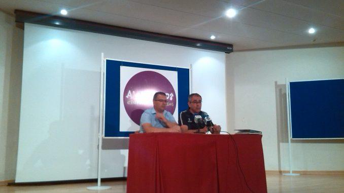 Bici y Ducross presentación 21oct14