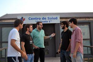 IU-Cambiemos Orihuela exige a la Generalitat que licite el centro de salud del Rabaloche