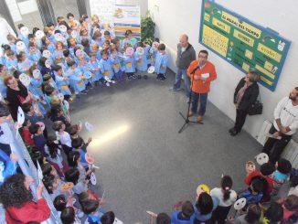 Colegio Hurchillo Ilusión