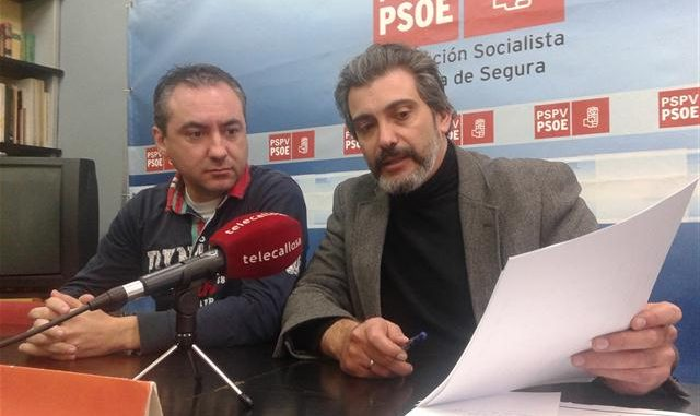 PSOE local 23dic14