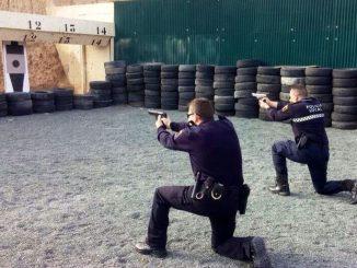 Policía Local Catral tiro 2dic14