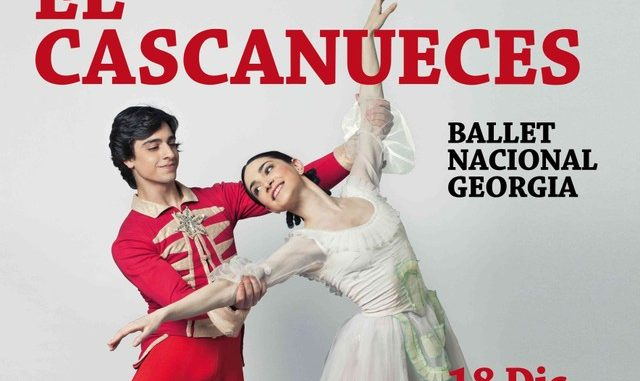 CARTEL CASCANUECES TORREVIEJA 2014