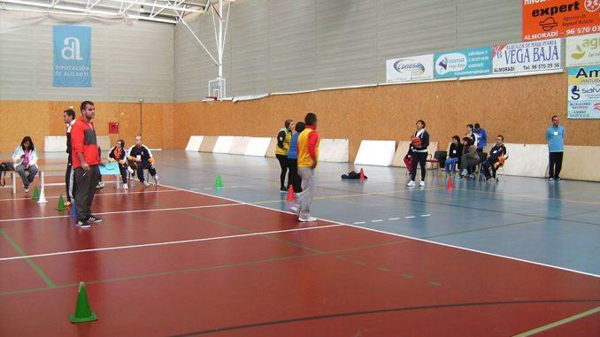 Deporte adapatado ADA 12dic14