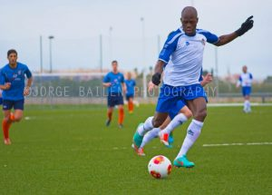Obele regresa al CD Torrevieja