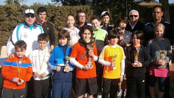 Torneo Reyes 2014