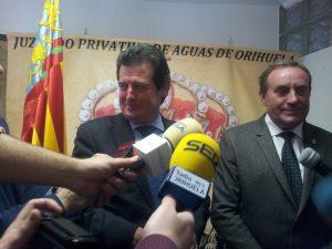 """Císcar: """"El PP va a presentar un candidato que no va a defraudar las expectativas de sus votantes"""""""