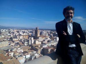 Francisco Maciá se postula como candidato por el PSOE  a la alcaldía de Callosa