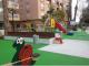 parque infantil Bigastro