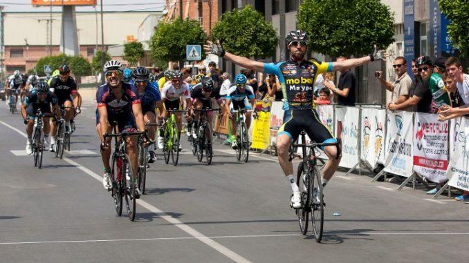 Vuelta ciclista al sur de Alicante