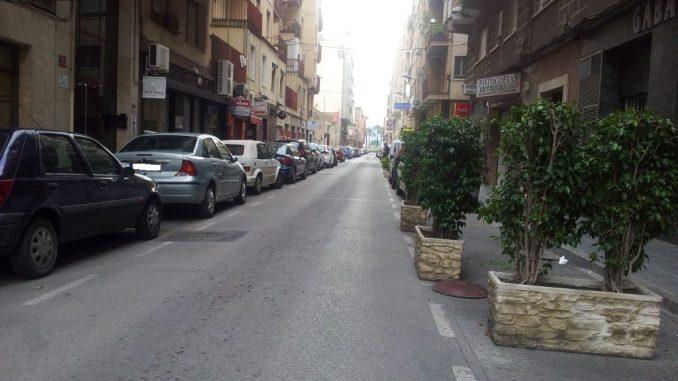 calle Castellón