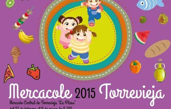 CARTEL MERCACOLE 2015