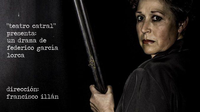 Bernarda Catral 26mar15