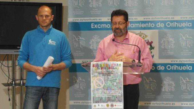 Gallud y Paco Ruiz